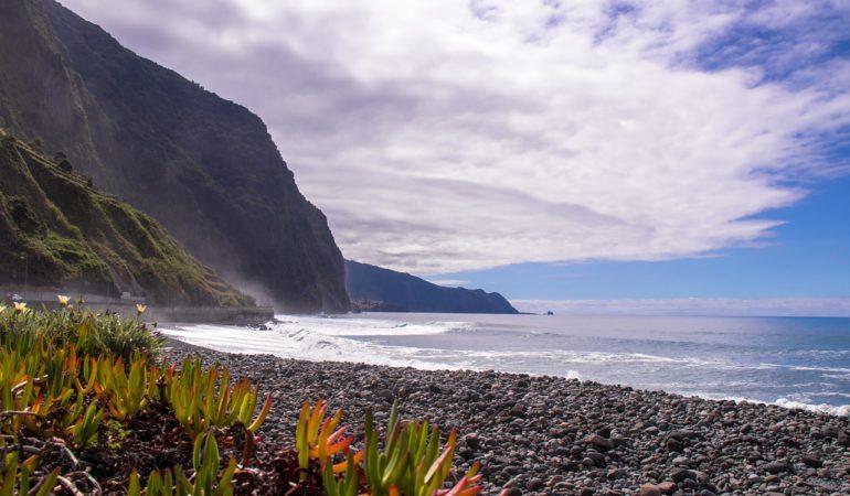 Nu är höstens resa bestämd – vi åker till Madeira!