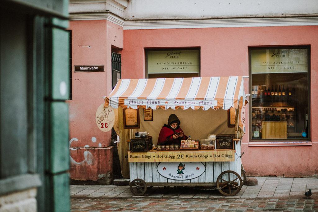 Tallinn eller Riga - vilken stad är bäst för en weekend