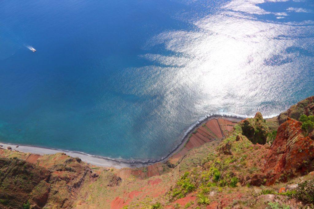 Levadavandring på Madeira
