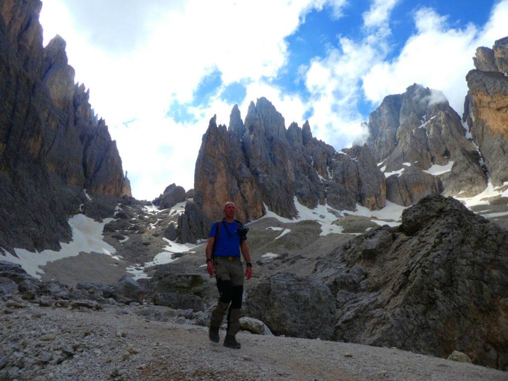Guide till Dolomiterna