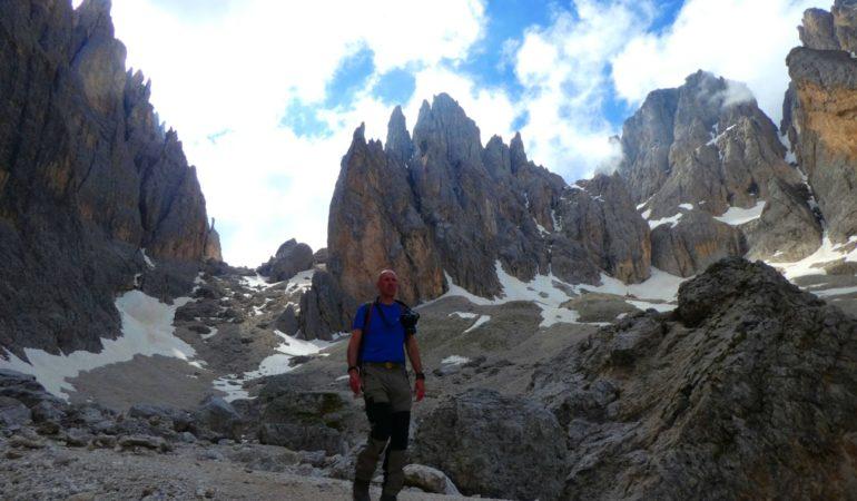 Guide till Dolomiterna och Val Gardena