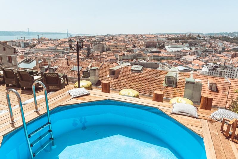 Var ska man bo i Lissabon?
