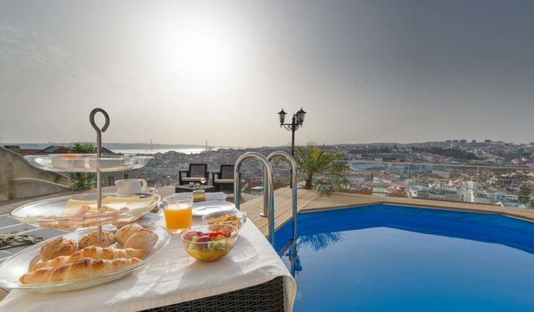 Var ska man bo i Lissabon? – Våra bästa förslag på hotell och lägen