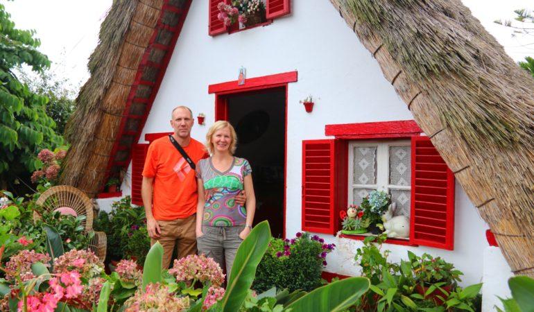 10 bästa sakerna att se och göra på Madeira