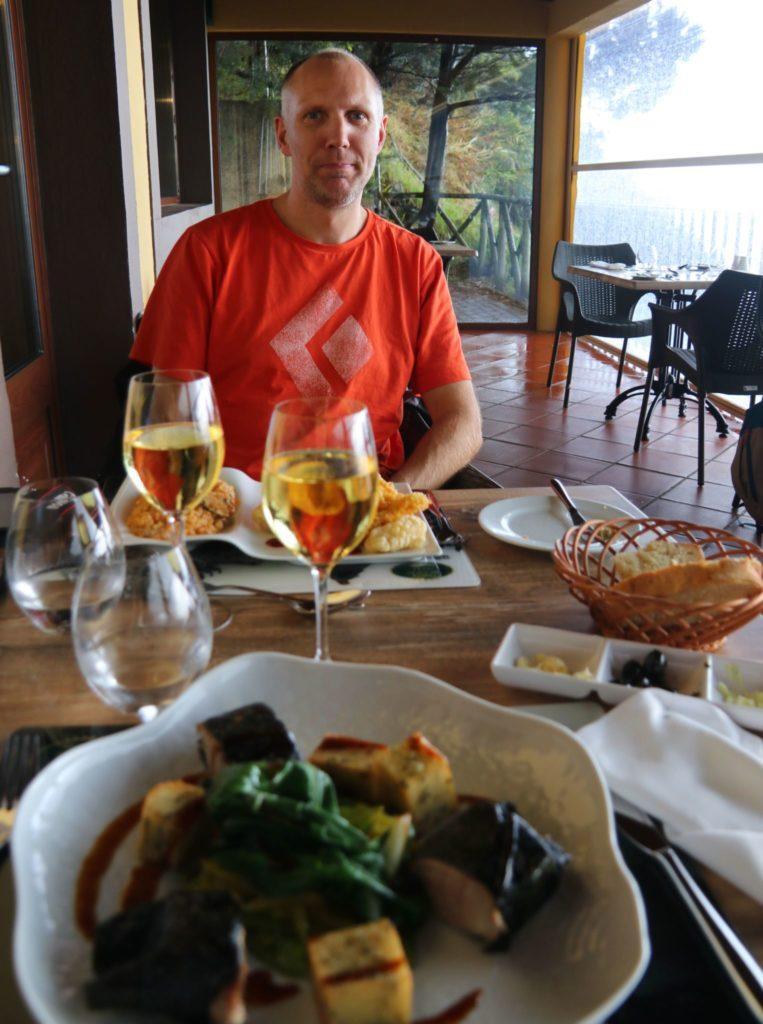 Bästa restaurangerna på Madeira
