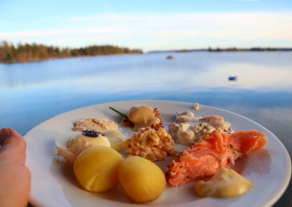 se och göra i Sverige på vintern