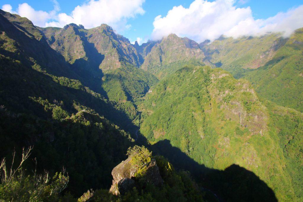 bästa tiden att åka till Madeira