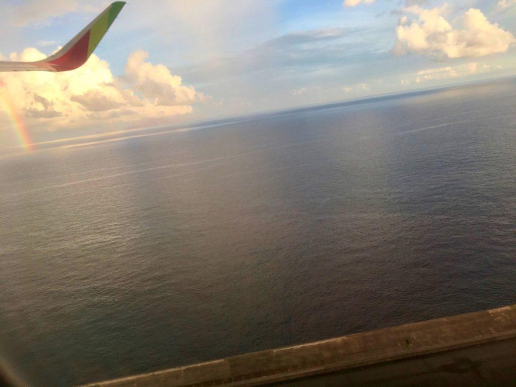 Avdelningen orimliga flygplatser: 5 saker du inte visste om Madeiras flygplats