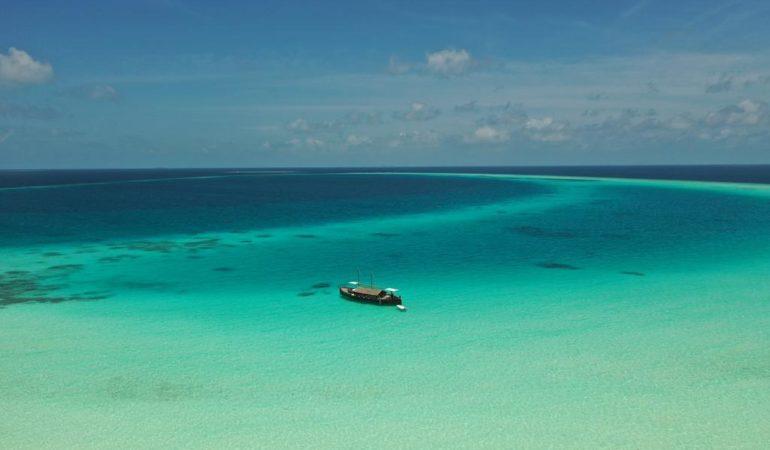 Idag skulle vi åkt mot Maldiverna och Kerala