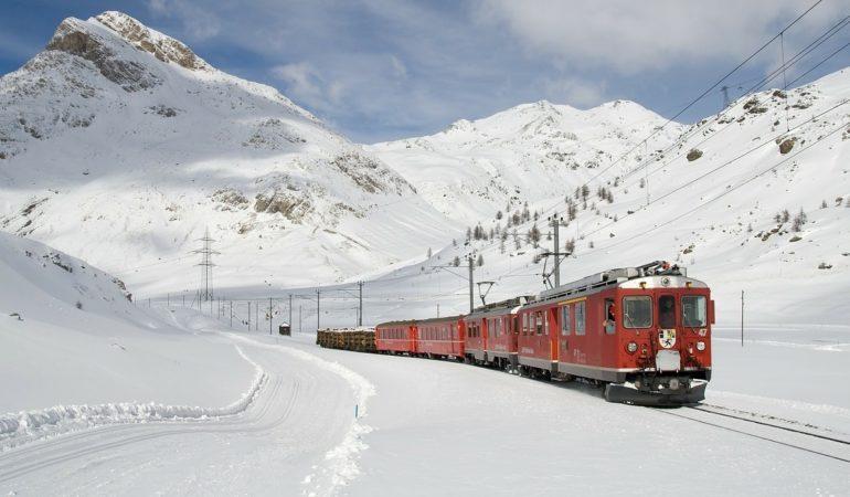 4 resor som faktiskt är billigare med tåg än med flyg