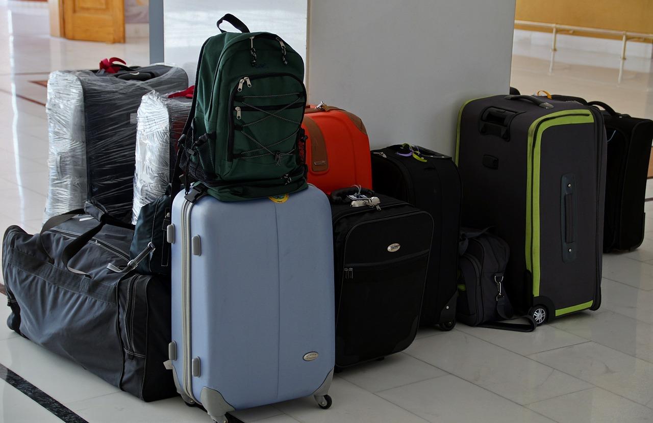 Ersättning för försenat bagage: Vad som gäller, samt våra