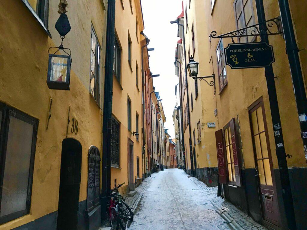 Bästa sakerna att göra i Stockholm