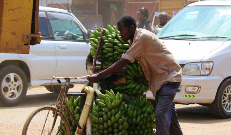 Vår resa till Uganda – resrutt och upplägg