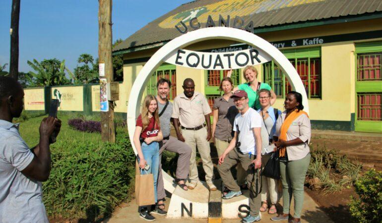 Vattenvirvlarna vid ekvatorn – vad är myt och vad är verklighet?