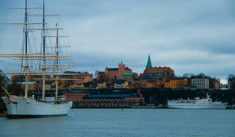 Weekend i Stockholm – Anders Zorn, meToo och ett återbesök i Himlen