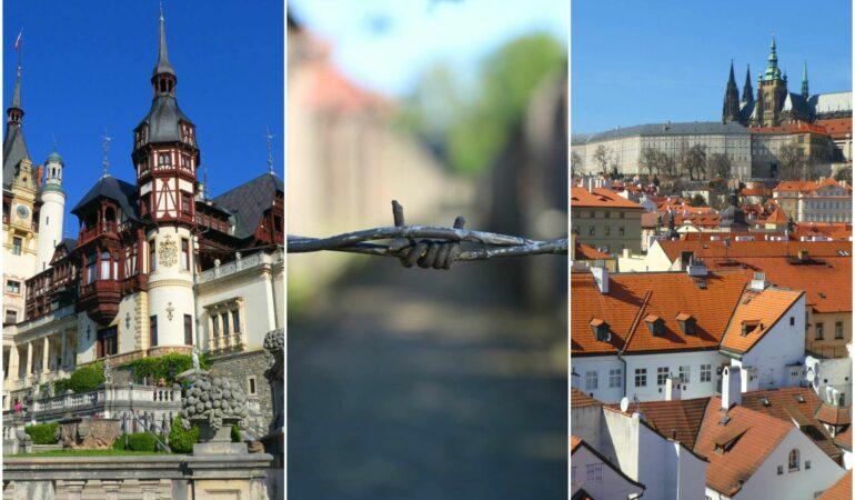 8 givna höjdpunkter i gamla Östeuropa – och 4 till som vi är nyfikna på