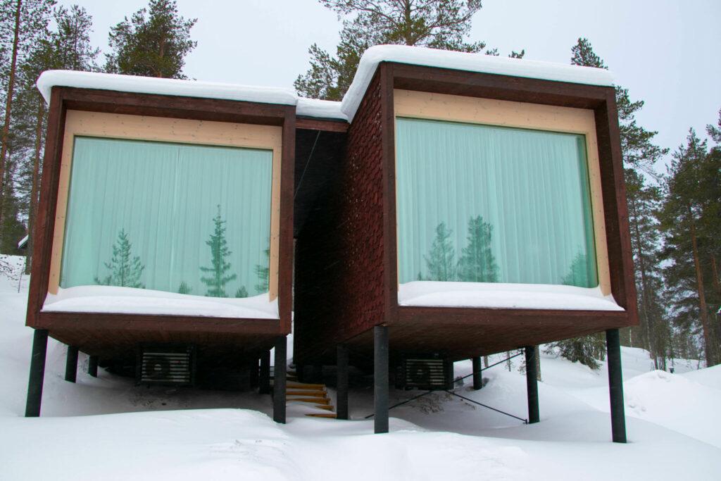 vintersemester i Rovaniemi