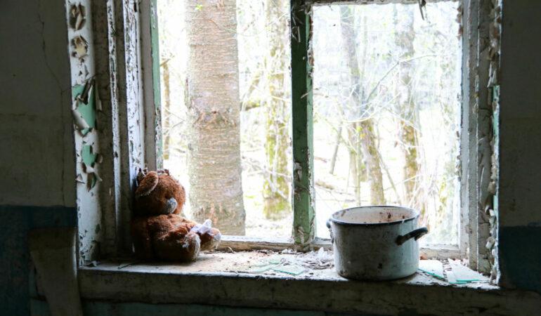 Heldagstur till Tjernobyl – historien om det som sånär utplånade Europa men i stället blev hela det mäktiga Sovjetunionens fall