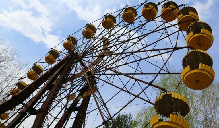 Hur väl stämmer HBO´s Chernobyl-serie med Tjernobyl i verkligheten – vad från serien får man se på turerna?