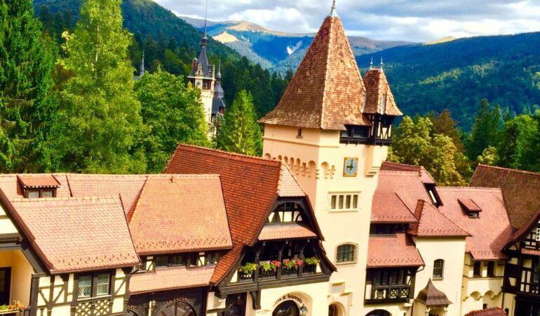 Var ska man bo i Transsylvanien? – våra hotell och vad vi tyckte om dem