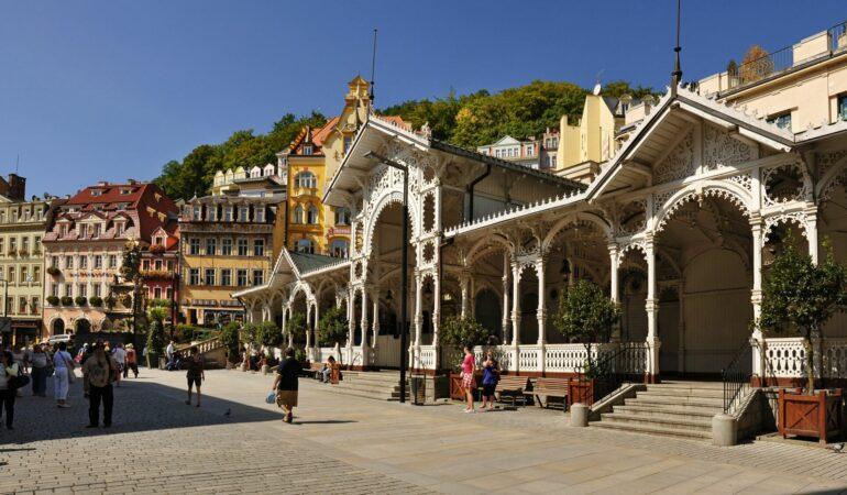 Nu är det klart – jag åker till tjeckiska Karlsbad / Karlovy Vary