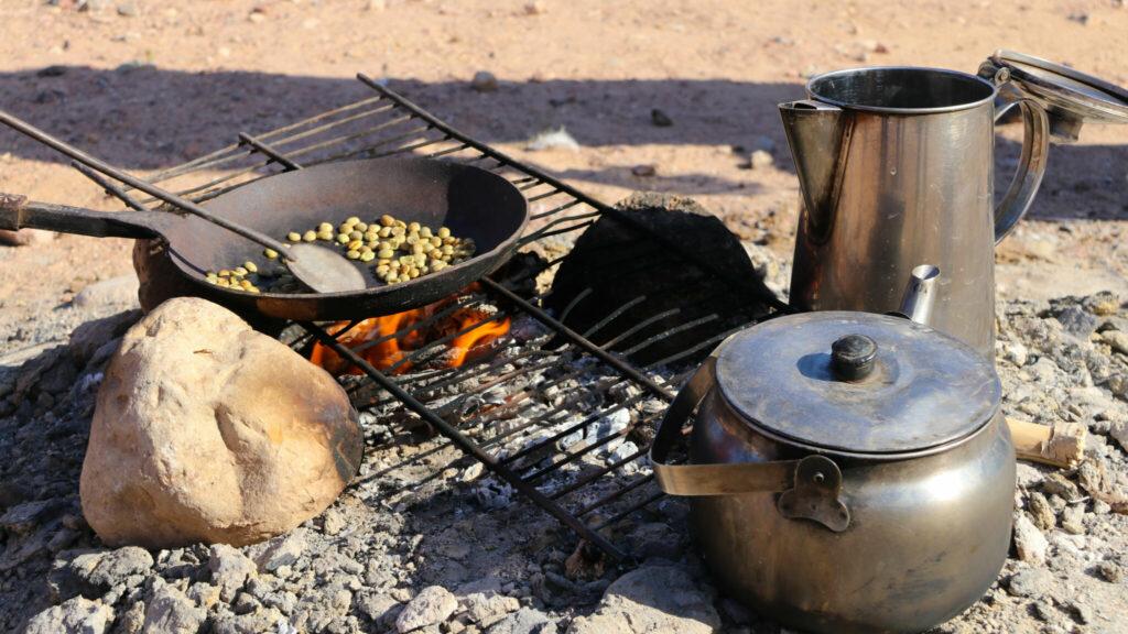 se och göra i Jordanien - Feynan Ecolodge