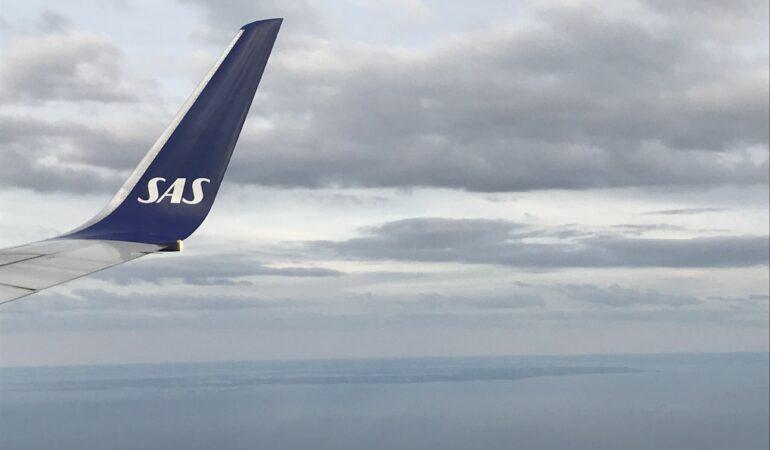 Så blir du lurad av SAS – bagaget som försvann under pågående bokning
