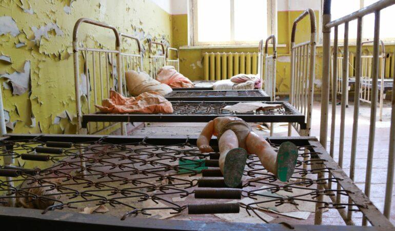Att åka till Tjernobyl – 12 saker du måste veta innan