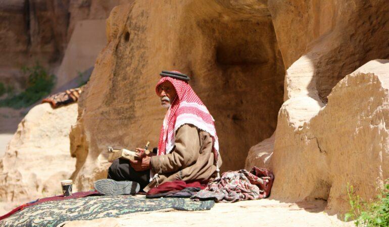 10 saker att se och göra i Jordanien – våra bästa tips