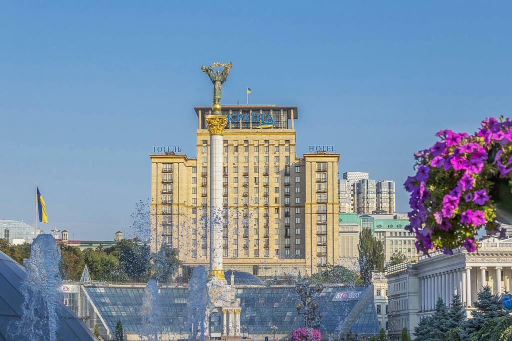 Var ska man bo i Kiev?