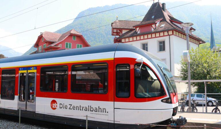 Swiss Travel Pass – hur det funkar och hur mycket vi tjänade på det