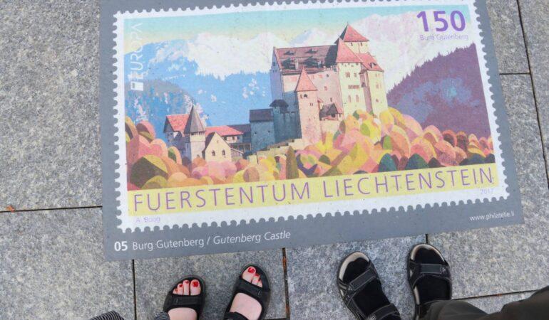 När har man gjort ett lilleputtland i Europa? – 2,5 timmar i Liechtenstein
