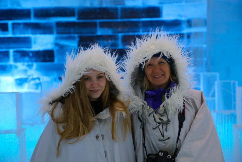 bästa sakerna att se och göra i Lappland