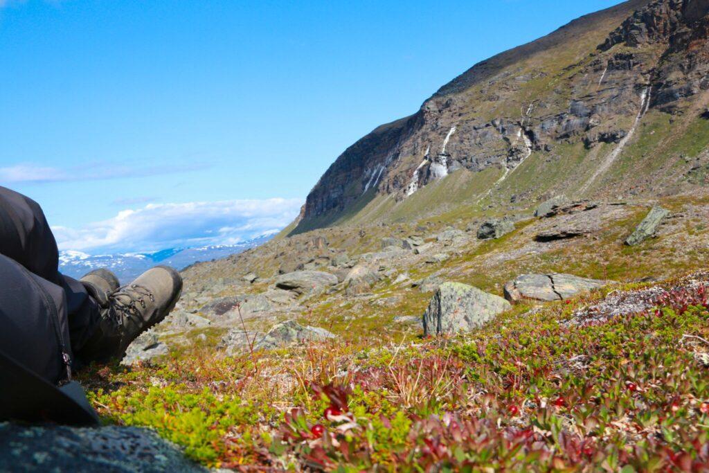 se och göra i Kiruna