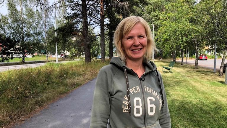 """Igår har jag pratat på P4 Västerbotten igen – denna gång om """"Hemester"""""""