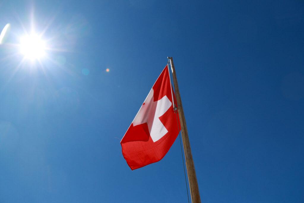 Hur dyrt är det i Schweiz