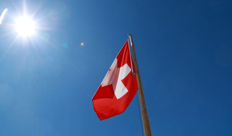 dating i Schweiz etikett