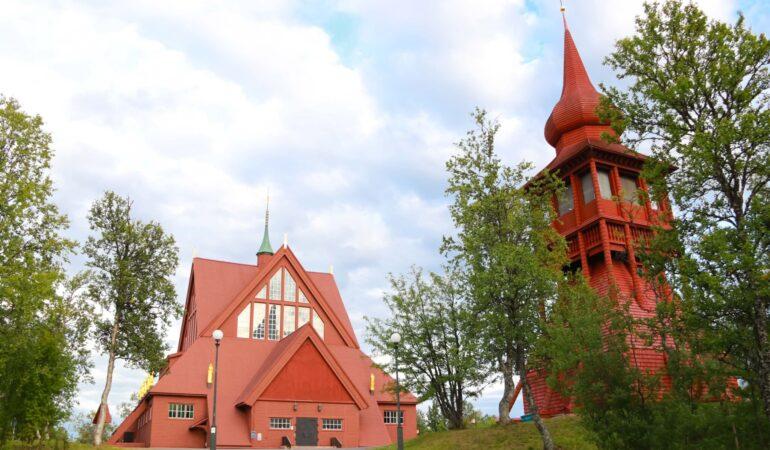 10 saker att se och göra i Kiruna – våra bästa tips
