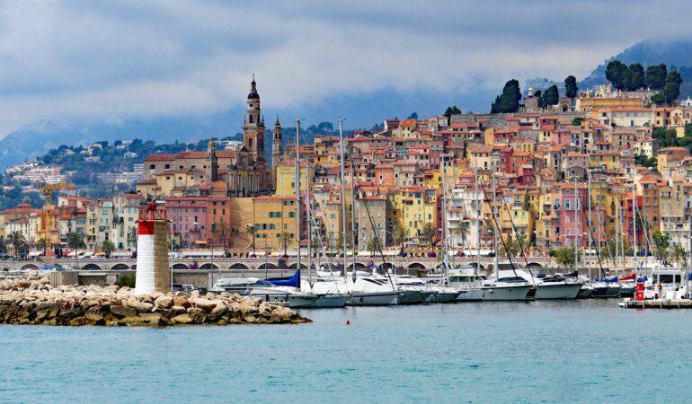Idag åker vi till Nice – och så här oförberedda har vi aldrig någonsin varit förut