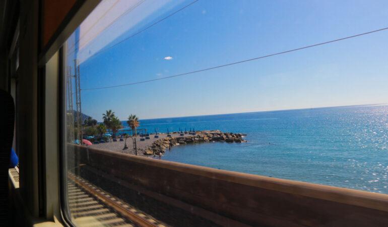 Att tågluffa i Italien – våra upplevelser och så funkar det