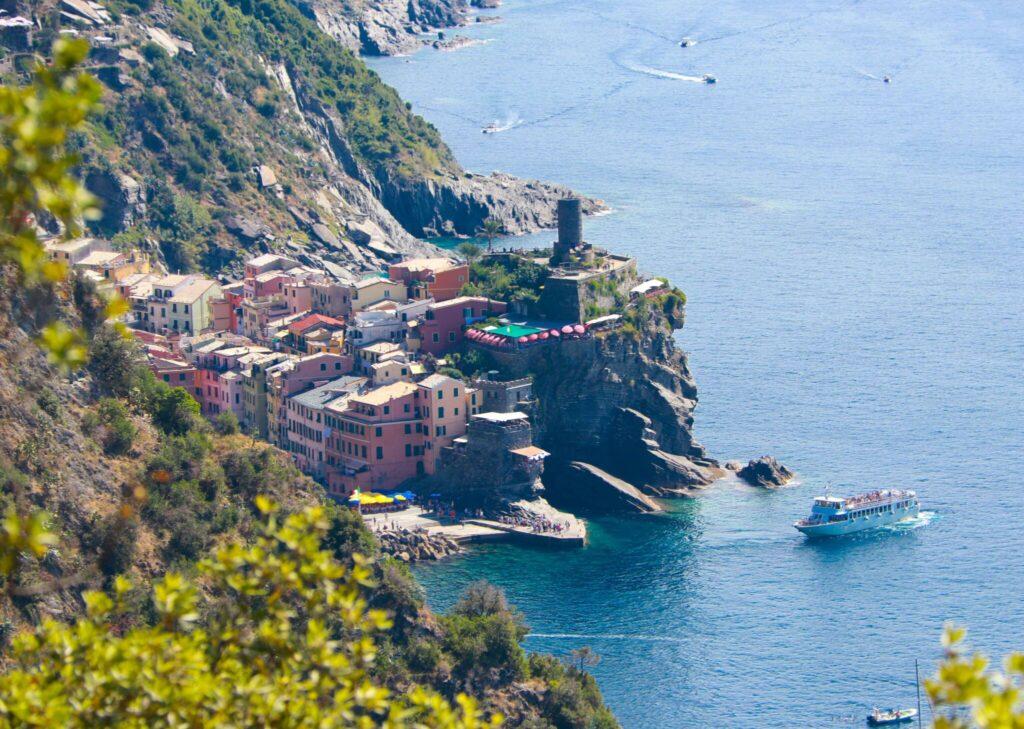 Monterosso-Vernazza