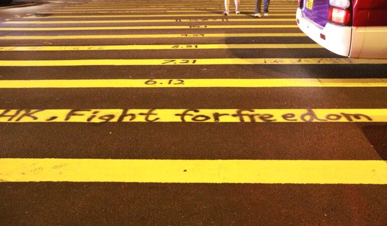 Vågar man åka till Hong Kong nu? Våra upplevelser och slutsatser – och om kampen för friheten
