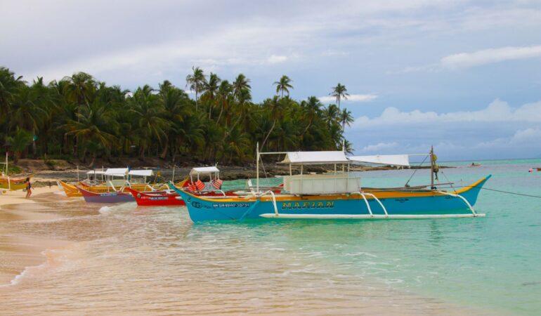 11 saker du inte visste om Filippinerna