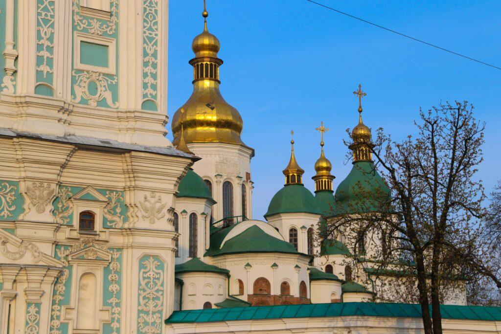 se och göra i Kiev
