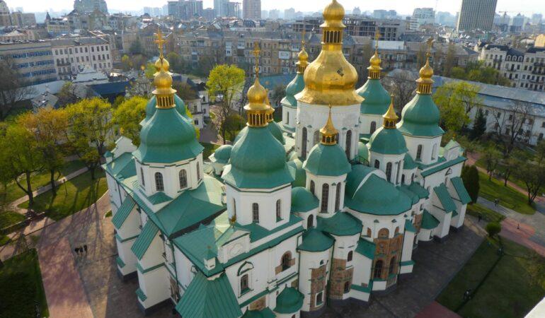 Att se och göra i Kiev – mina 11 bästa tips till Ukrainas huvudstad