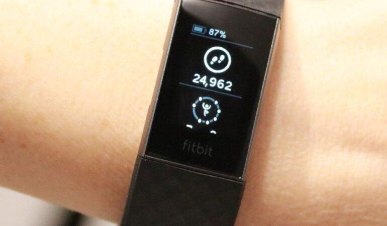 Min nya fitbit-klocka och hur den revolutionerar mitt liv