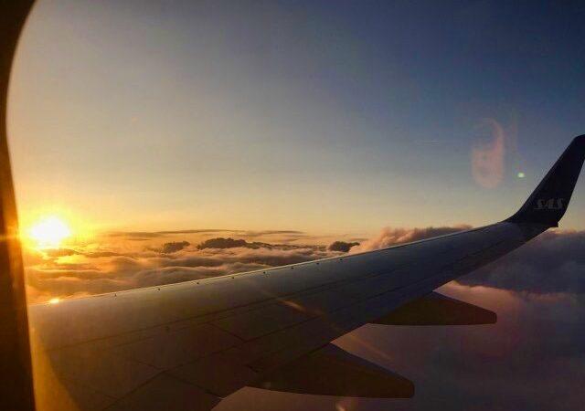 Ersättning för försenat flyg: i december var det dags igen – och 3 andra flygspaningar