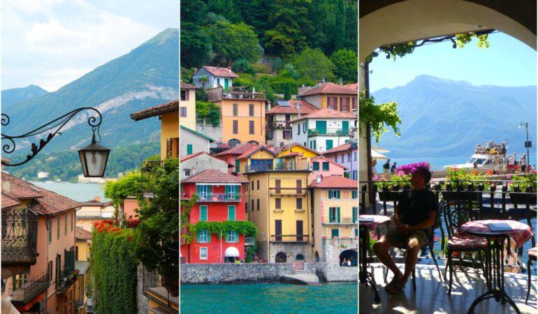Gardasjön eller Comosjön – vilken är bäst för en härlig italiensk semester?