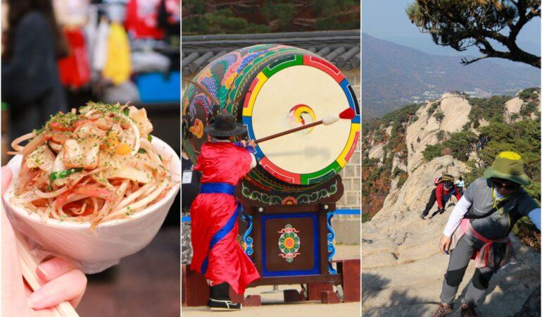 15 saker att se och göra i Seoul – våra bästa tips till Sydkoreas huvudstad