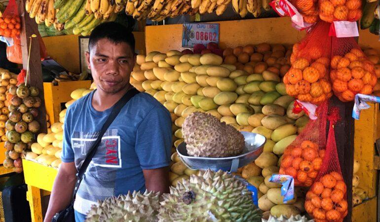 Har du hört talas om den stinkande frukten Durian? – Vi har provsmakat